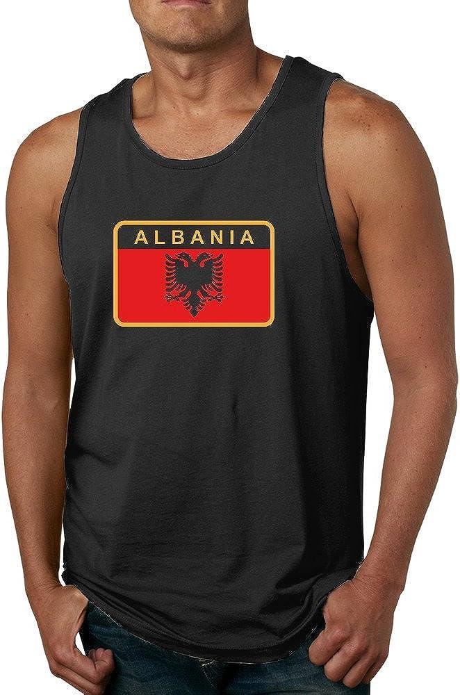trends outfit - Camiseta de tirantes - para hombre Negro negro ...