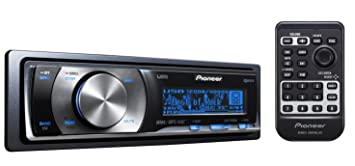 pioneer deh p7000ub cd tuner with ipod direct control usb in and rh amazon co uk Manuals in PDF User Manual PDF