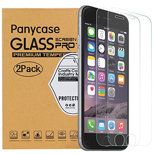 iphone Screen Protector Panycase Tempered