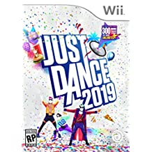 Just Dance 2019 Bilingual Wii