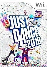 Just Dance 2019 Bilingual Wii