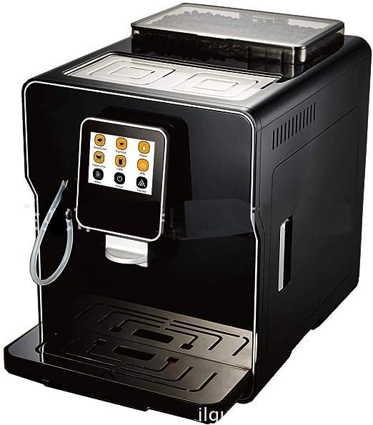 Cafetera completa,comercial,pasta de café,café,molino de ...