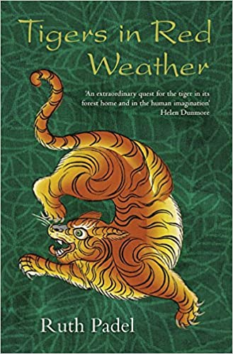 Tigers In Red Weather (The Hungry Student): Amazon.es: Ruth Padel: Libros en idiomas extranjeros
