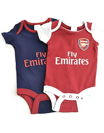 b95a4abbd2d Amazon.com  Baby Clothing - Fan Shop  Sports   Outdoors  Creepers ...