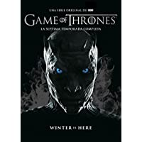 Game Of Thrones: Temporada 7