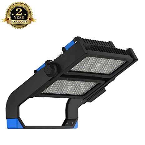 Foco LED Stadium SMG 500W 130lm/W MWLL Regulable Pistas ...