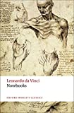 Image of Leonardo da Vinci: Notebooks (Oxford World's Classics)