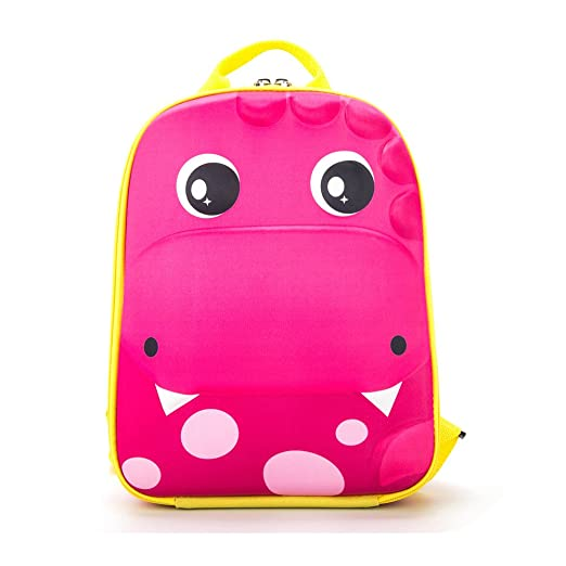 YONOVO Kids Backpack Toddlers Daypack Children's Bag for Boys Girls Kindergarten Nursery School Travel