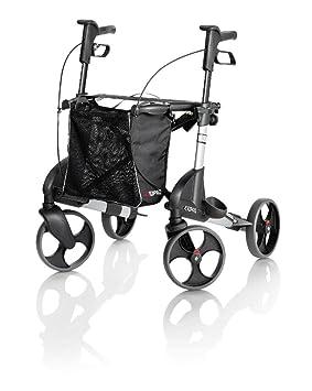 Tropo andador con ruedas troja 2 G Basic talla S (pequeño): Amazon ...