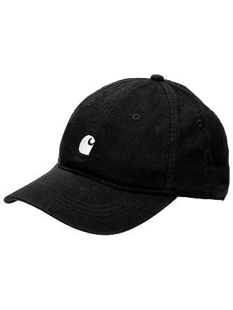Cap Men Carhartt WIP Major Cap  Amazon.co.uk  Clothing 84ec7ff8e6bd