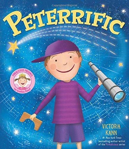 Peterrific (Pinkalicious)