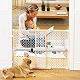 Munchkin Quick Install Pressure Fit Gate, Extends 26...