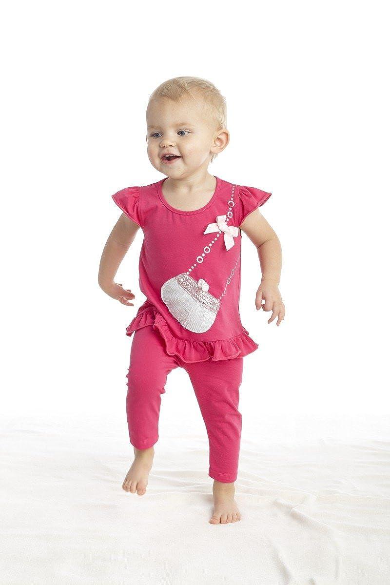 2019特集 Ganz BabyエラジャクソンピンクSeersucker Pants and Shopper Top Top and Pants B00UQORTFE, ヤワタシ:60f7a545 --- a0267596.xsph.ru