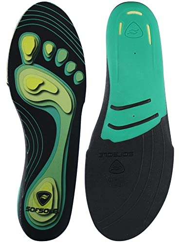Sof Sole Fit Series Neutral Sole