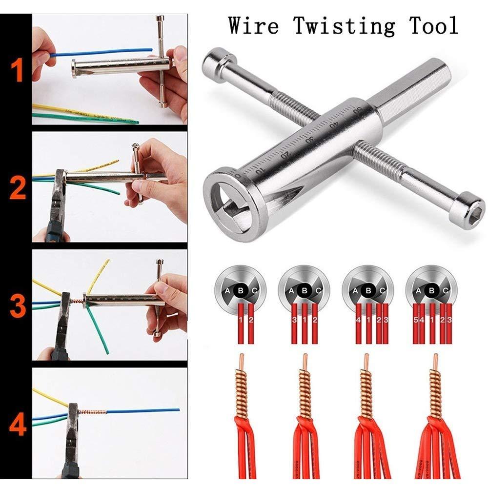KT Pro Tools 203315 1-29//64 Length 1//4 Drive Star Bit Socket