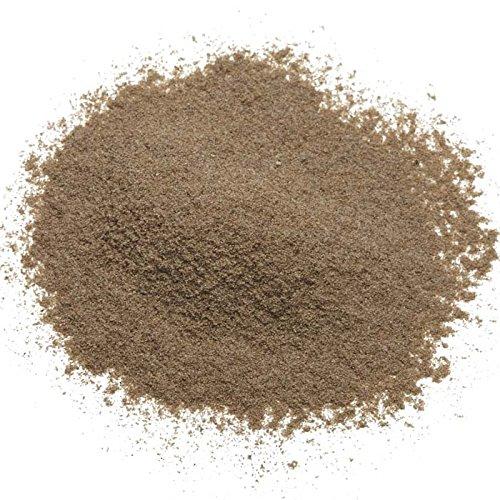 Harina de semilla de chía no desgrasada, 0.5 kg: Amazon.es ...