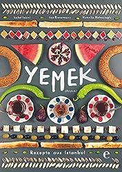 Yemek-Rezepte aus Istanbul