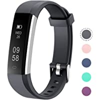 LETSCOM Fitness Tracker, Activity Tracker with Step Counter Watch and Sleep Monitor, IP67 Waterproof Fitness Wristband as Calorie Counter Pedometer Watch for Kids Women Men ¡