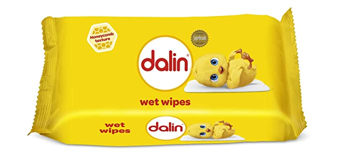 Dalin Baby Care 6 Pieces Includes Baby image 1
