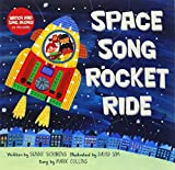 img - for Space Song Rocket Ride (Barefoot Books Singalongs) book / textbook / text book