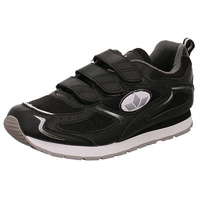 best sneakers 197b9 31004 Geka Sport GmbH, Null, Black/Grey: Amazon.co.uk: Shoes & Bags