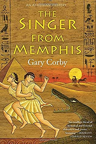 book cover of The Singer from Memphis