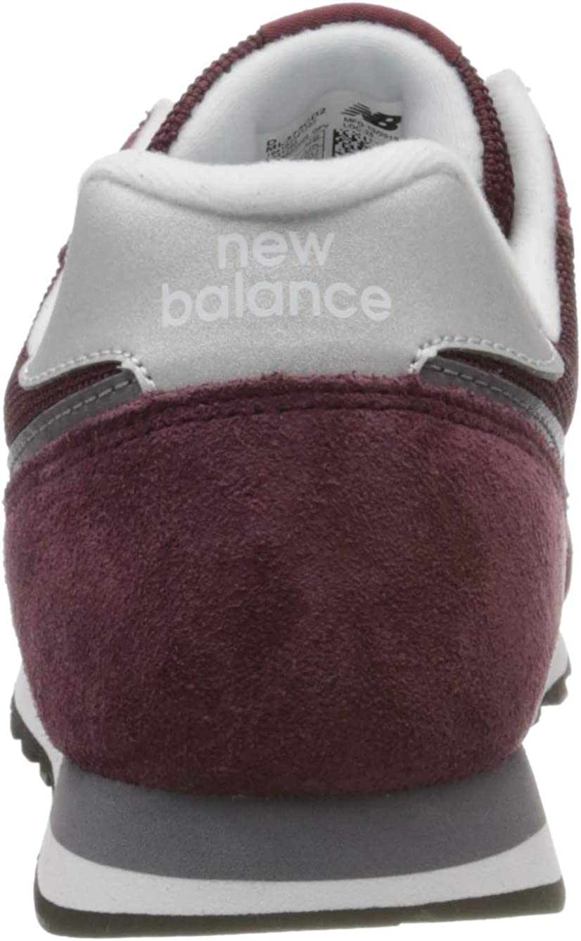 New Balance 373 Core Baskets Homme