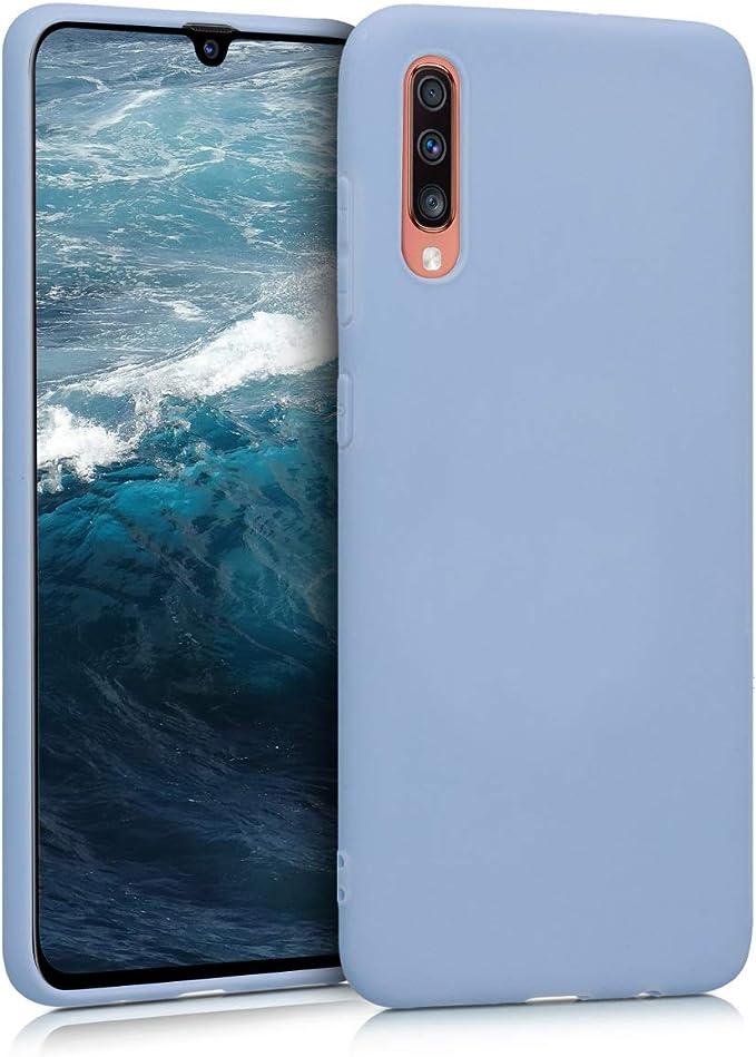 kwmobile Funda Compatible con Samsung Galaxy A70: Amazon.es: Electrónica