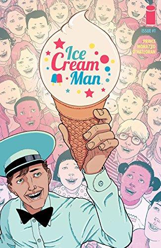 Amazon ice cream man 1 ebook w prince martin morazzo chris ice cream man 1 by prince w fandeluxe Gallery