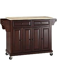 Kitchen Islands & Carts   Amazon.com