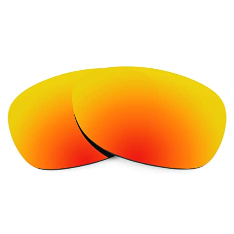 5dca8f3623 Revant Polarized Replacement Lenses for Ray Ban New Wayfarer 52mm RB2132  Elite Fire Red MirrorShield®  Amazon.ca  Sports   Outdoors