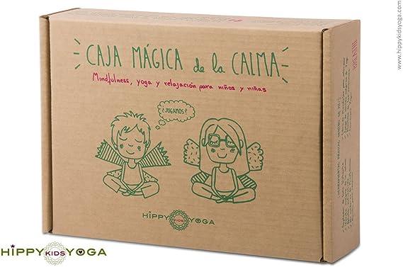 CAJA MÁGICA DE LA CALMA: Amazon.es: Juguetes y juegos