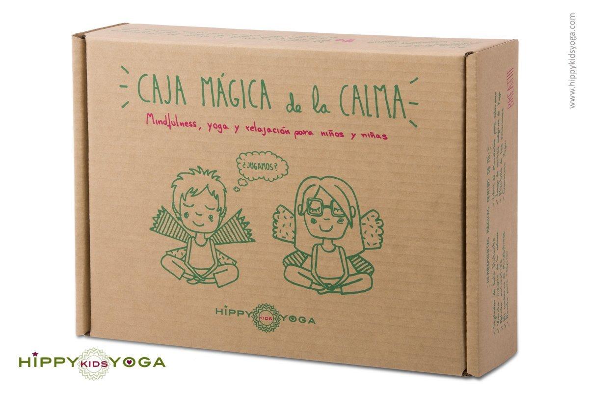 CAJA MÁGICA DE LA CALMA