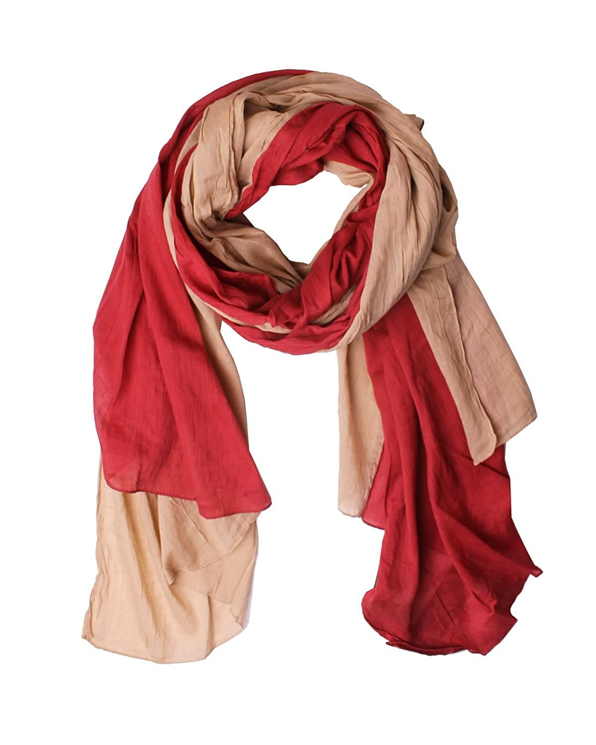DIESEL BLACK GOLD - Coton Scarf 101x37 in / 256x95 cm REBELSEA One size