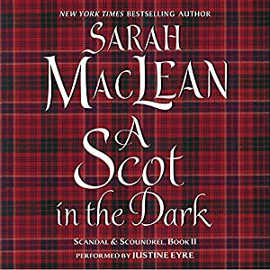 A Scot in the Dark Audiobook