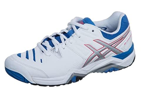 ASICS Tennisschuhe Gel-Challenger All Court Damen 0193 Art. E554Y ...