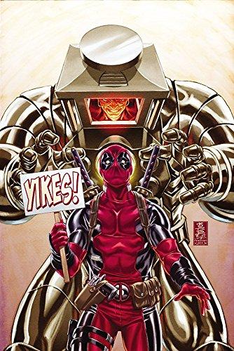 Deadpool by Posehn & Duggan Vol. 4