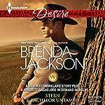 Stern & Bachelor Untamed: The Westmorelands, Book 27 | Brenda Jackson