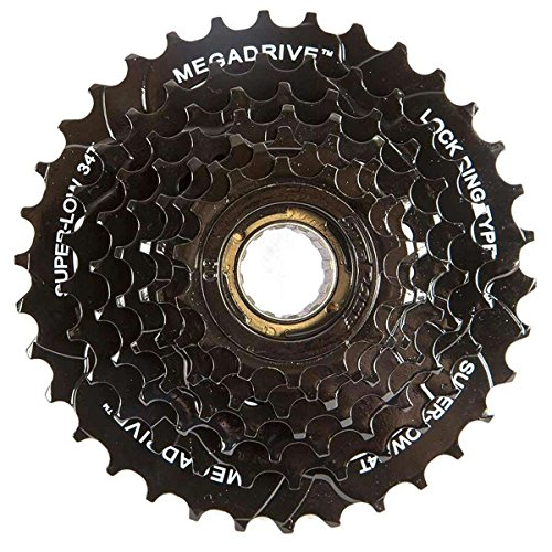 7sp Freewheel - Sun Race MFM300 7sp. Frewheel 14-34T