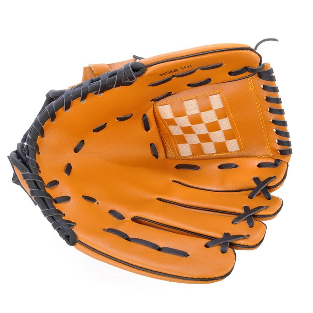 正規代理店 lefedaイエロー野球グローブ11.5インチ野球手袋Pitchersヒットボール手袋厚み野球グローブアウトドアスポーツ用 11.5in B07CSSYF5V 11.5in, HUB LIKE:e29a4987 --- a0267596.xsph.ru