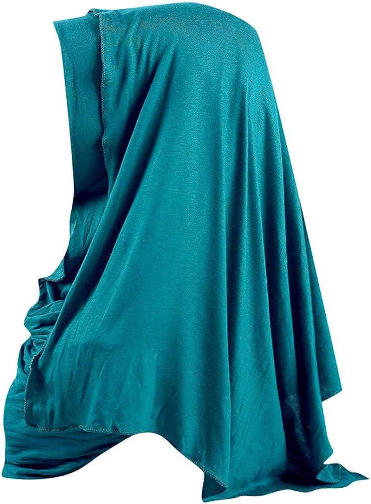 Lazzboy Shimmer Sparkle Gold Glitters Plain Chiffon Muslim Hijab Schal Halstuch Kopftuch F/ür Muslimische Islamische Kopfbedeckung Damen Gesichtsschleier Schal Turban Musselin