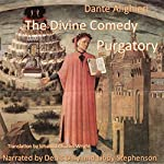 The Divine Comedy - Purgatorio | Dante Alighieri,Ichabod Charles Wright - translator