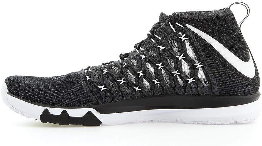 Nike Herren Train Ultrafast Flyknit Wanderschuhe