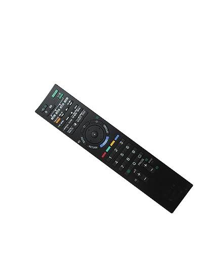 Sony BRAVIA KDL-40EX716 HDTV Windows 8 X64 Treiber