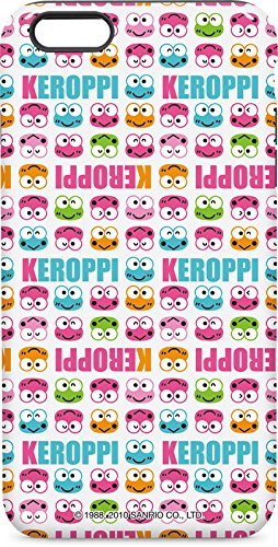 Amazon Com Keroppi Iphone 6s Case Keroppi Multi Colored Wallpaper