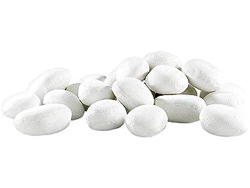 Bioethanolöfen carlo dekosteine deko steine für bio ethanol öfen weiß
