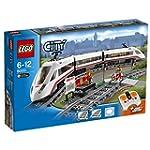 LEGO City 60051: High-Speed Passenger...