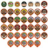 Best Decaf K Cups - Custom Variety Pack Decaf Flavored Coffee Single Serve Review