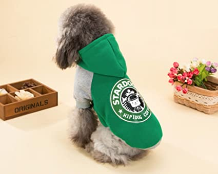 FitPetX Pet Clothing with Hood