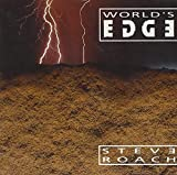 World's Edge by Steve Roach (1992-06-08)